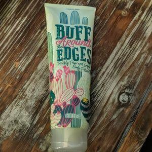 Perfectly Posh Buff Around the Edges Scrub
